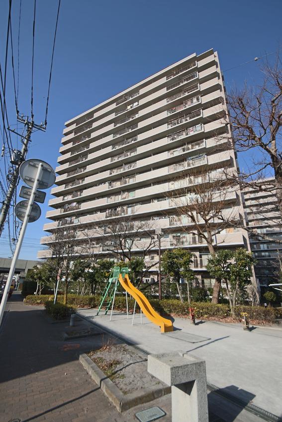 【新着物件】駅徒歩3分!中古マンション♪