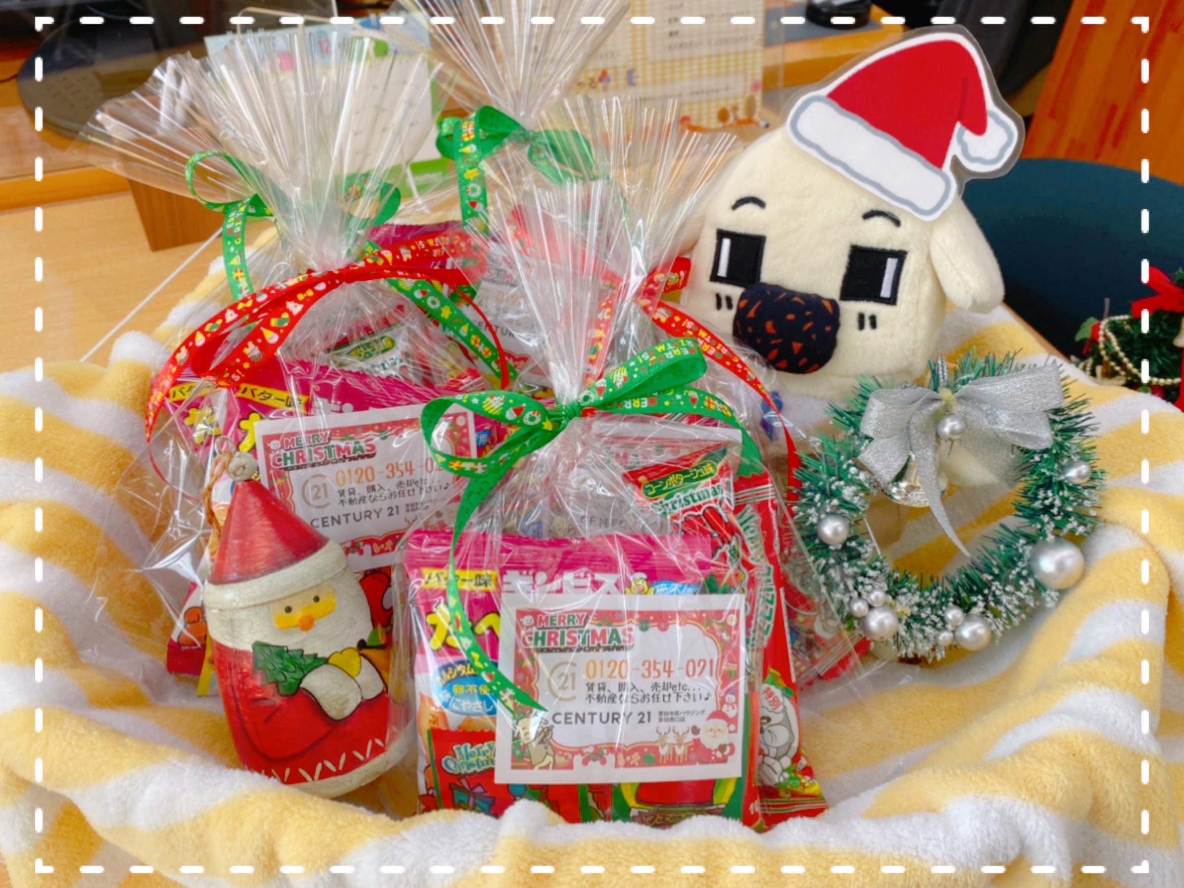 【期間限定】◆◇Merry Christmas◇◆