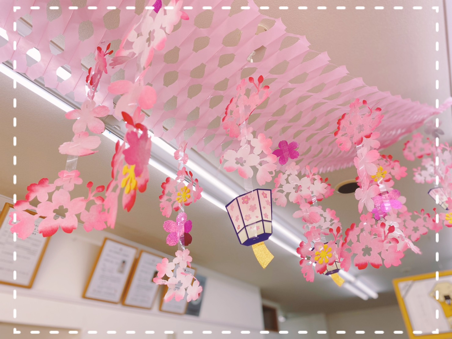 ひな祭り仕様になりました♪春の新生活応援フェア大好評開催中!
