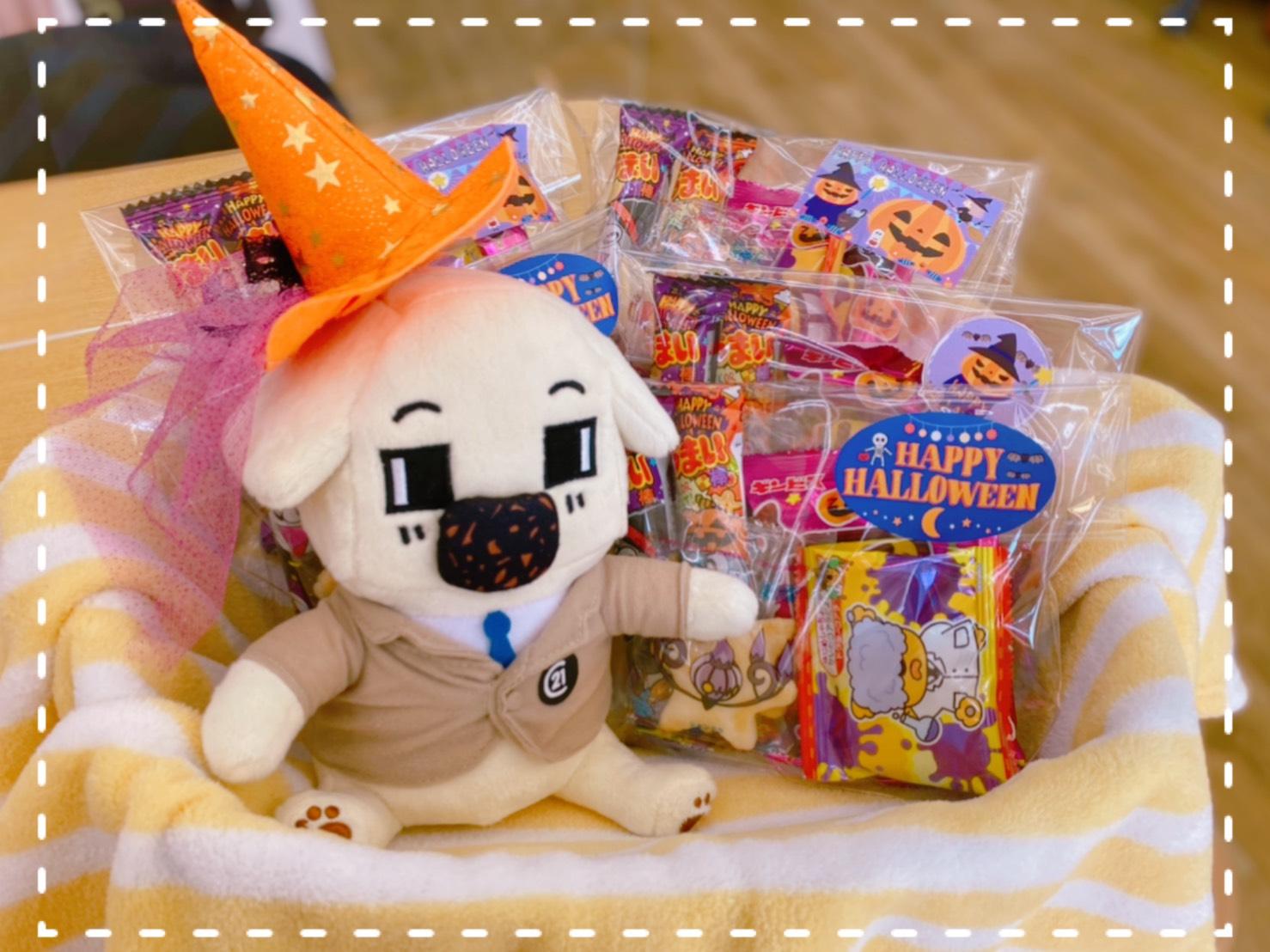 【期間限定】♥♣ お菓子プレゼント中 ♦♠